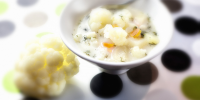 Kalafiorowa (Cauliflower Soup) - Vegetarian